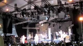 Marillion Weekend 2011 - Cannibal Surf Babe