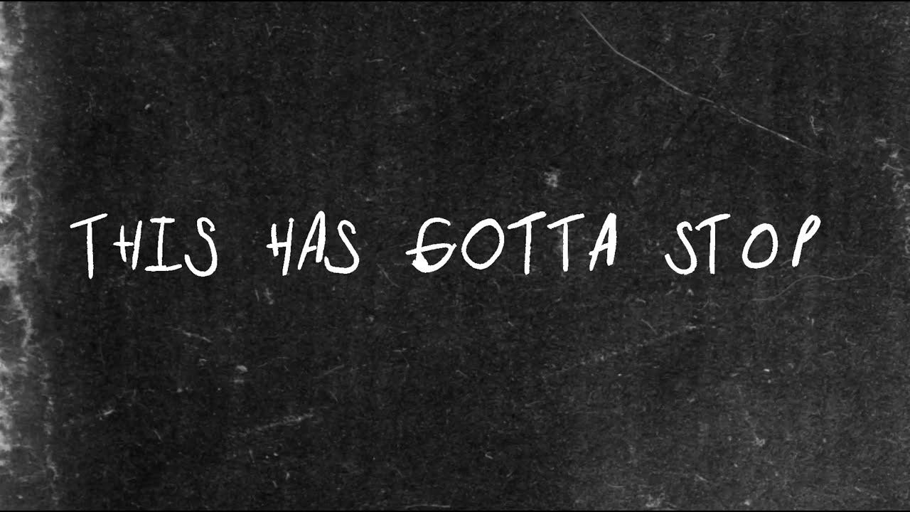 Eric Clapton - this has gotta stop | #vainillafresh