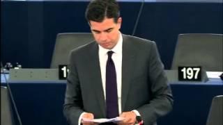 Gyürk András felszólalása az európai ellátásbiztonsági stratégia jelentés vitáján