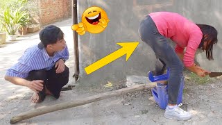 Must watch New Funny Videos 😂 😂 Comedy Videos 2019 || Fly Troll - Episode 14