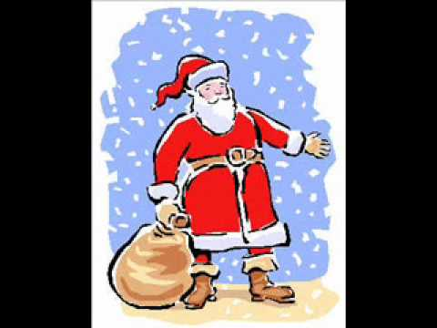 Listen to English - Santa Claus
