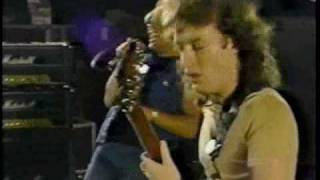 AC/DC - Guns For Hire [Take 1] - Rehearsals [Los Angeles 1983]