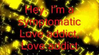 Family Force 5 - Love Addict (lyrics)