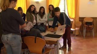 preview picture of video '2ème saison de Culture en herbe dans les collèges des Landes'