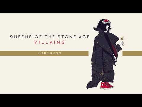 Queens Of The Stone Age Fortress Audio