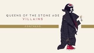 Queens Of The Stone Age   Fortress (Audio)