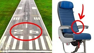11 Secrets Airlines Don't Want You To Know