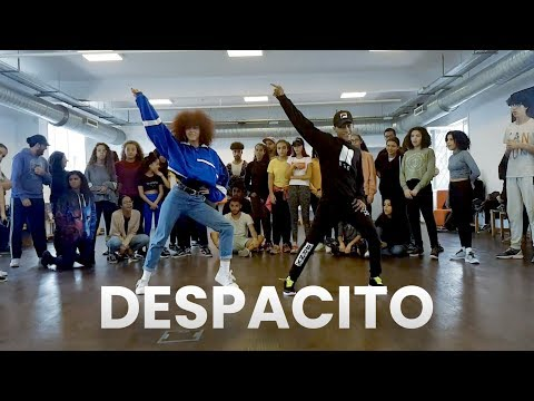 Luis Fonsi - Despacito | Dance Choreography