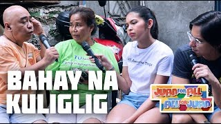 Juan For All, All For Juan Sugod Bahay | January 7, 2019