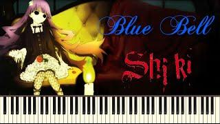 Blue Bell - Shiki ~ Yasuharu Takanashi