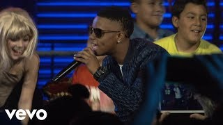 Silentó   Watch Me (WhipNae Nae) Dance Off (The Year In Vevo)