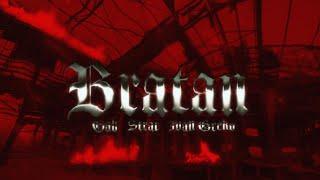 GAB x Strat x Ivan Greko - BRATAN  (Official Music Video) prod: Solid