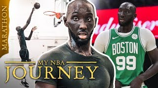 """7'7"""" Tacko Fall Stars In His Own REALITY SHOW! Full Season On His Struggles & How He Made The NBA 😱"""