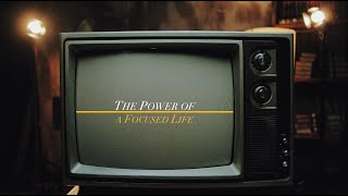 4: How Then Shall We live?: Power of a Focused Life // Mike Bickle