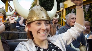 Go On The Viking Splash Tour in Dublin