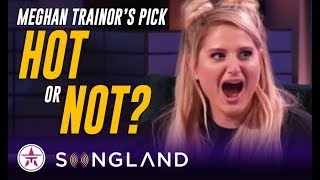 Songland: Is Meghan Trainor's Song HOT Or NOT? + Are SPOILERS Affecting The Show?