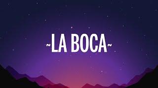 Mau y Ricky, Camilo - La Boca (Letra/Lyrics)