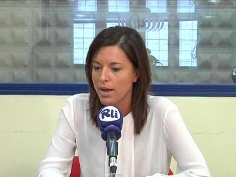 Análisis con la portavoz del PSOE de San Fernando Patricia Cavada