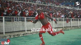 Full Show ya Coulibaly Azipiga Style za Sangolo kama Ronaldo Baada ya Kuwafunga As vita