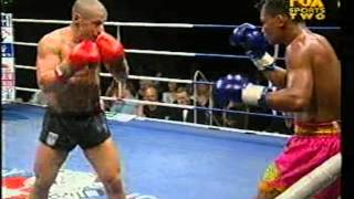 Iron Mike Zambidis vs Krongsak Lek