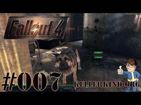 Fallout 4 [HD|60FPS] #007 - Das Raider-Lagerhaus ★ Let's Play Fallout 4