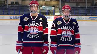 Prince George Spruce Kings Unveil New Alternate Jersey