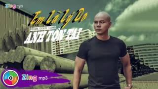 Em Là Lý Do Anh Tồn Tại - Phan Đinh Tùng (Single)