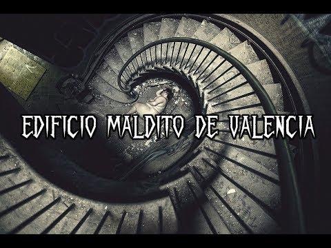 Download EL EDIFICIO MALDITO DE VALENCIA HD Mp4 3GP Video and MP3