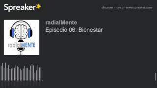 radialMENTE: Bienestar
