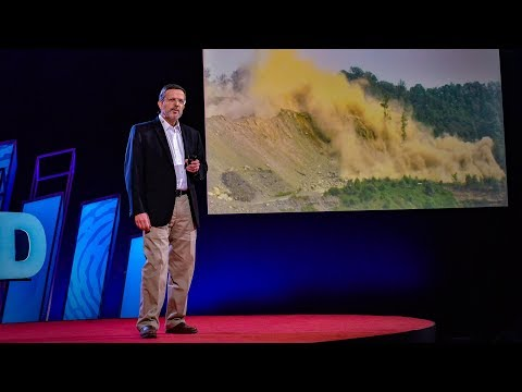 The shocking danger of mountaintop removal and why it must end.