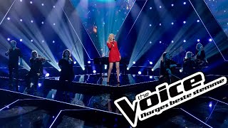 Sofie Fjellvang   Africa (Toto)   LIVE   The Voice Norway