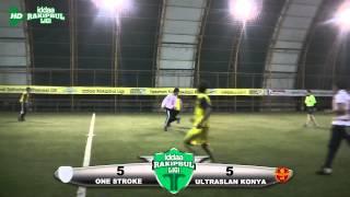 Iddaa Rakipbul Konya Ligi_One Stroke & Ultraslan Konya