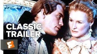 Trailer of Dangerous Liaisons (1988)