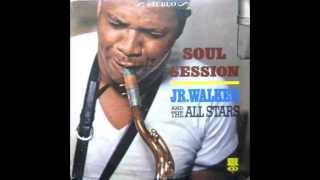 JUNIOR WALKER & THE ALL STARS-how sweet it is(to be loved by you)