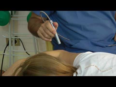 Deposizione di sali nelle articolazioni del loro trattamento