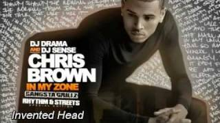 Invented Head - Chris Brown