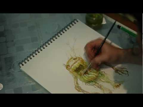 Vidéo de Alexandre Gimbel