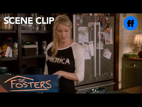 The Fosters 3.03 (Preview)