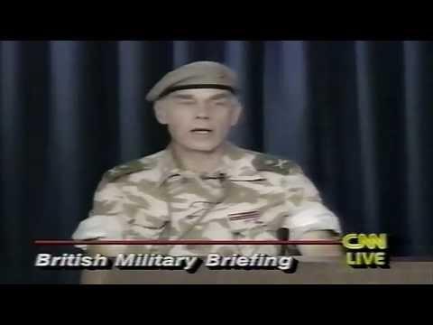 Download CNN Feb 26-27,1991 Operation Desert Storm Gulf War HD Mp4 3GP Video and MP3