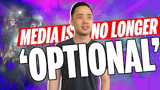 Why You Must Build A One Man Media Company Right Now
