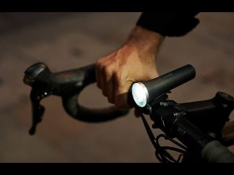 The Most Popular Bike Light For Safer Cycling