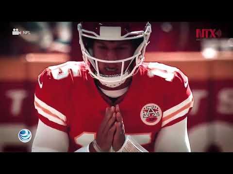 NFL anuncia que Chiefs y Chargers se enfrentarán en el Estadio Azteca.  video youtube Jan 21 87ebea26c8b