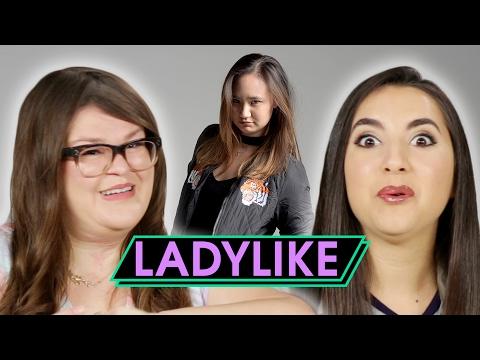 I Got Styled By Ladylike For A Week • Ladylike