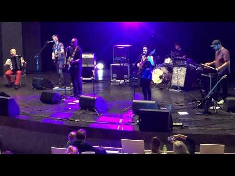 Wideo1: Gramy dla Stasia - Joanna Dudkowska Band i Chuc Frazier