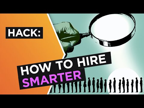 , title : 'Hiring hack: How to better evaluate your candidates   Simon Sinek   Big Think