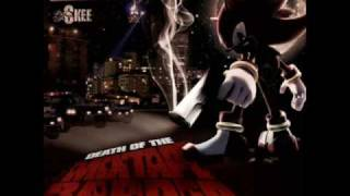 Charles Hamilton - The Butcherman (Feat. Yung Nate)