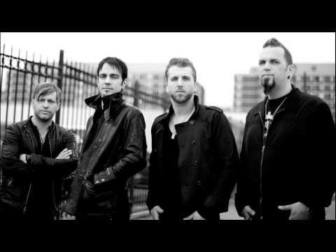 Three Days Grace - I Am Machine with Adam Gontier (Fake)