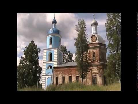 Церковь 10 век архыз