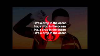 OMI - Drop in The Ocean (Lyrics)
