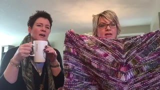 The Grocery Girls Knit-Episode 1!!!